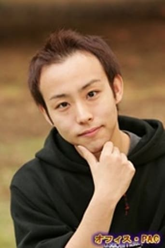 Image of Masayuki Shouji