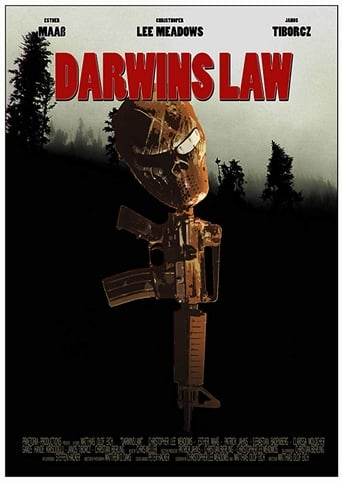 Poster of Darwins Law