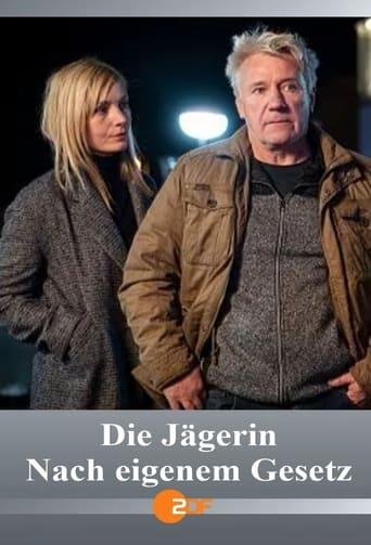 Poster of Die Jägerin - Nach eigenem Gesetz