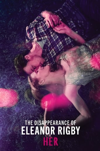 Poster of The Disappearance of Eleanor Rigby: Her
