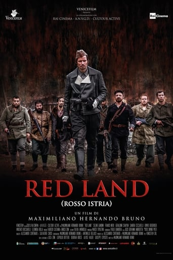Poster of Red Land (Rosso Istria)
