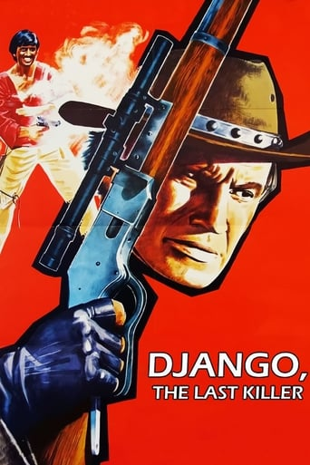 Django, the Last Killer