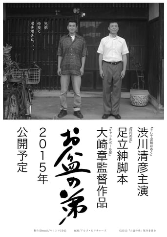 Poster of Obon Brothers