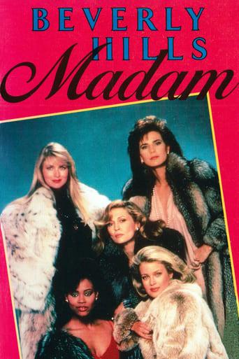 Poster of Beverly Hills Madam