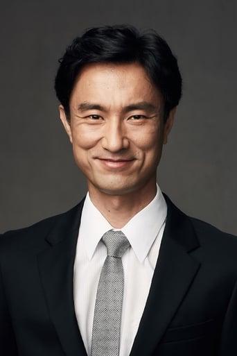 Image of Kim Byung-chul