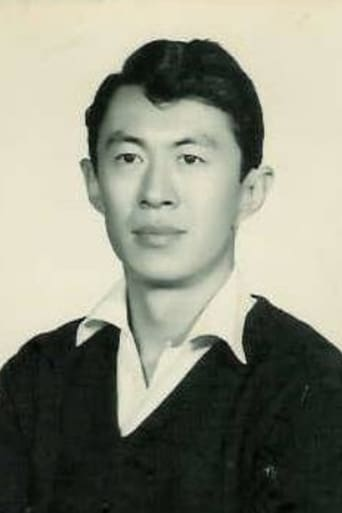 Image of Peter Chen Ho