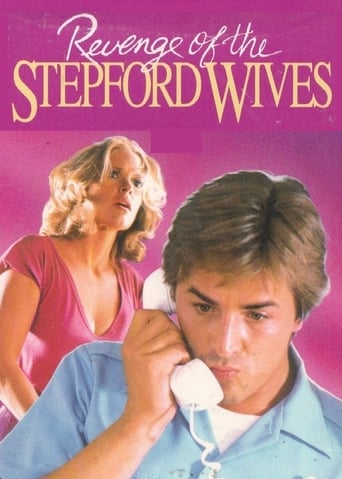 Revenge of the Stepford Wives
