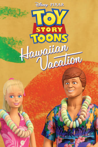 Poster of Hawaiian Vacation