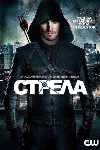 Poster of Стрела