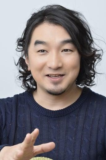 Image of Tetsuhiro Ikeda