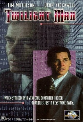 Poster of Twilight Man
