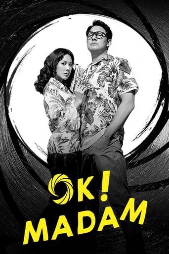 Poster of Okay! Madam