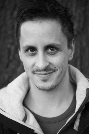 Image of Caspar Kaeser