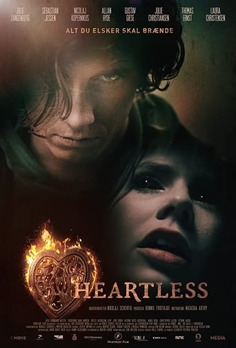 Poster of Heartless