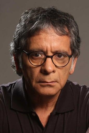 Image of Patricio Contreras