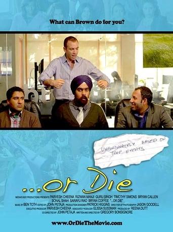 Poster of ...Or Die