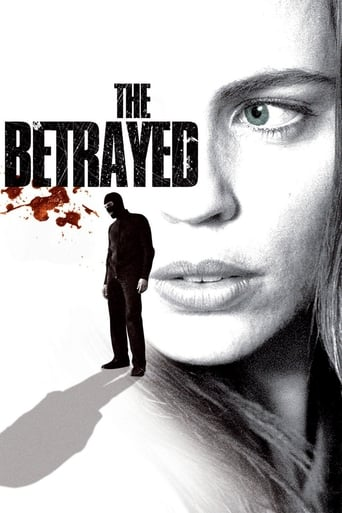 Poster of The Betrayed
