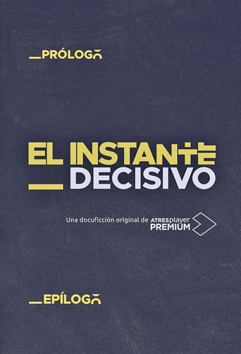 Poster of El instante decisivo