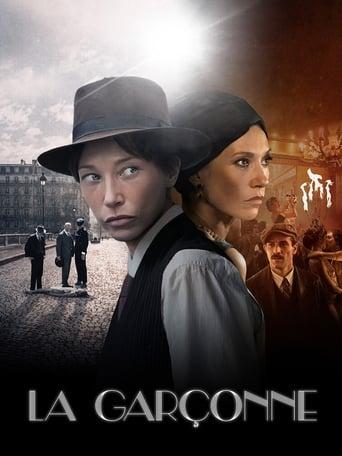 Poster of La Garçonne