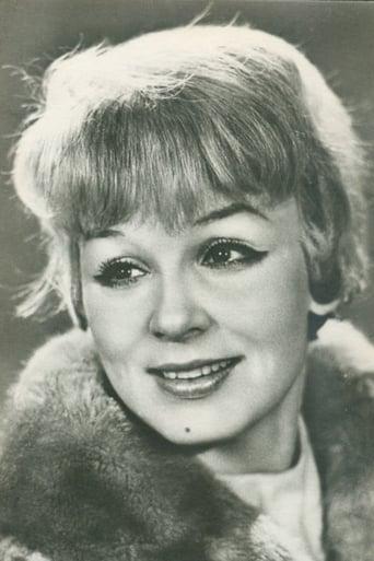Image of Ella Nekrasova