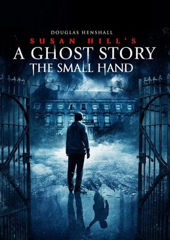 Poster of Susan Hill's Ghost Story