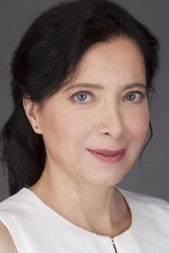 Image of Maria Cristina Mastrangeli
