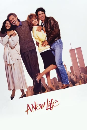 Poster of A New Life