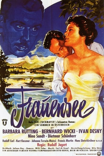 Poster of Frauensee