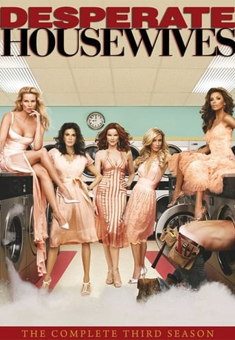 Desperate Housewives: Season 3
