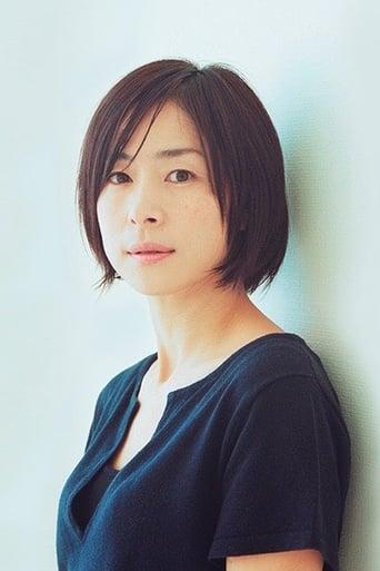 Image of Naomi Nishida