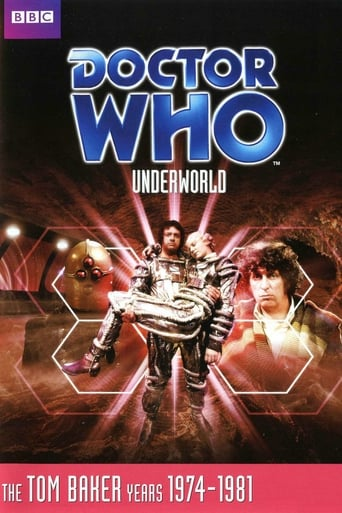 Poster of Doctor Who: Underworld