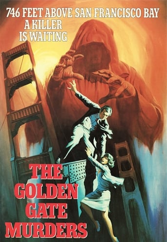 Poster of The Golden Gate Murders