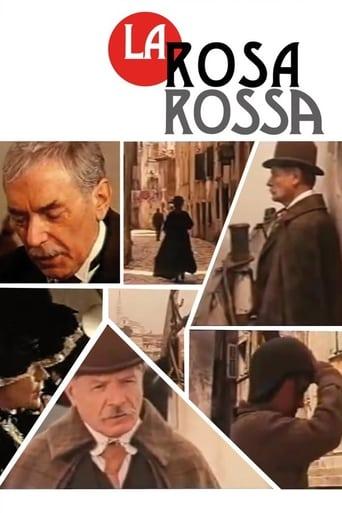 Poster of La rosa rossa