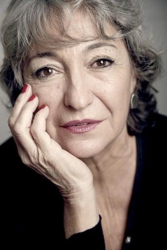 Image of Luisa Gavasa