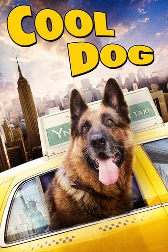 Poster of Cool Dog