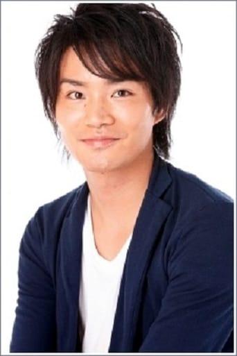 Image of Yoshimasa Hosoya