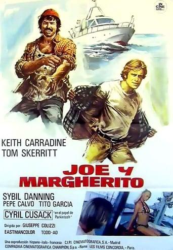 Poster of Run, Run, Joe!