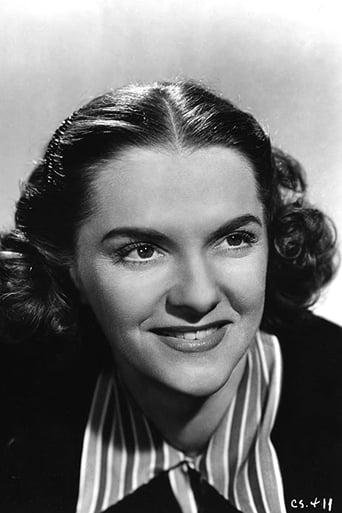 Image of Grace Stafford
