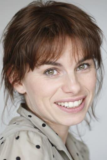 Image of Anne Le Guernec