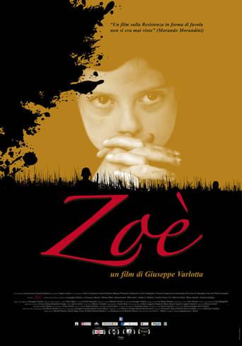 Poster of Zoè
