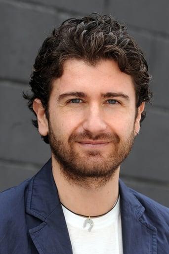Image of Alessandro Siani