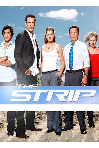 Poster of The Strip