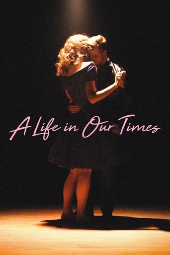 A Life in Our Times poster