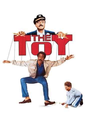 Poster of The Toy