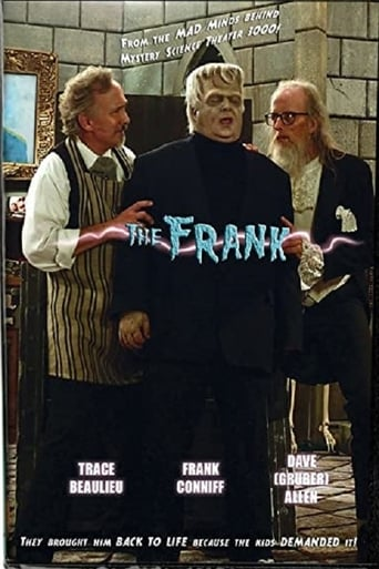 Poster of The Frank