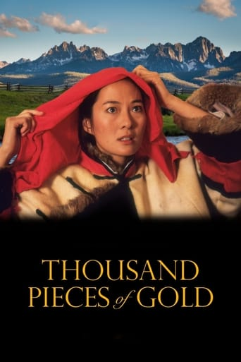 Poster of Thousand Pieces of Gold