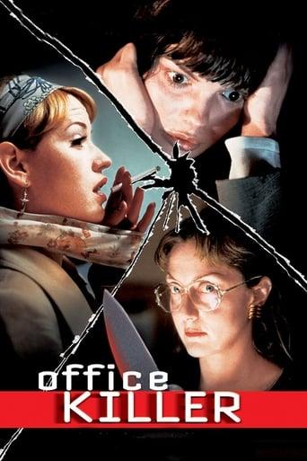 Poster of Office Killer