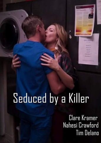 Poster of Seduced by a Killer