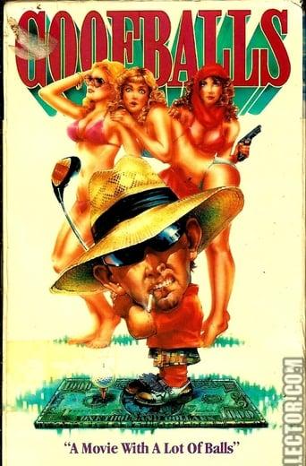 Poster of Goofballs