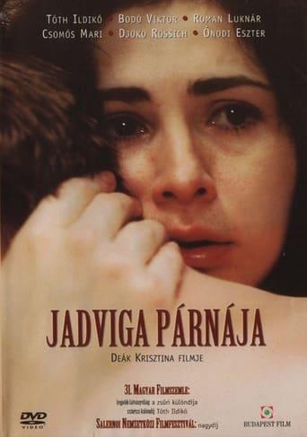 Jadviga's Pillow